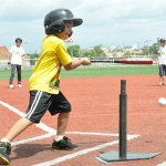 Children playing sport may risk brain damage