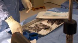 surgery tools