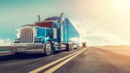 Driving semi-trucks