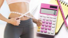 Weight Loss calories