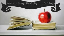 Health in College