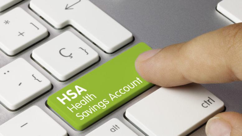 hsa benefits