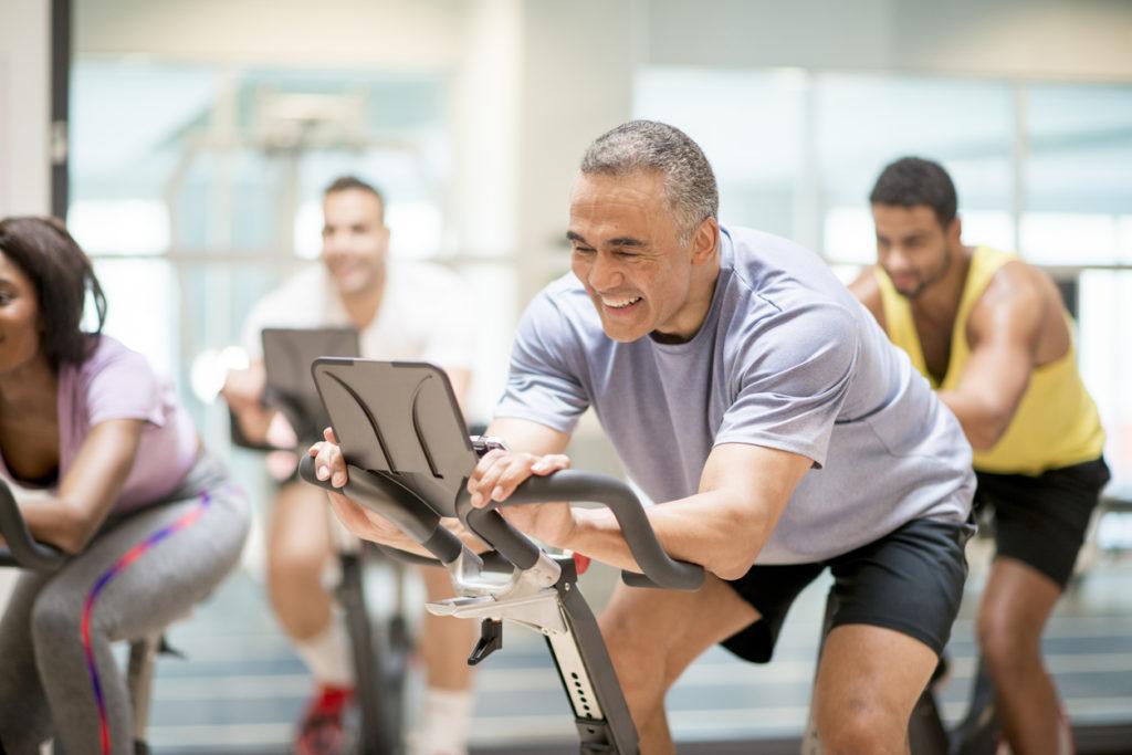 healthy exercises