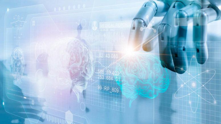 Robot Medicine
