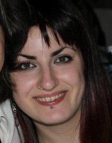 Cristina Rosselli freelancer