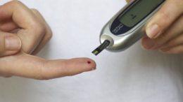 diabetes glucometer