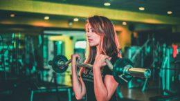 gymnastic-weight