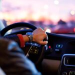 What You Should, And Should Not, Do After A Car Accident