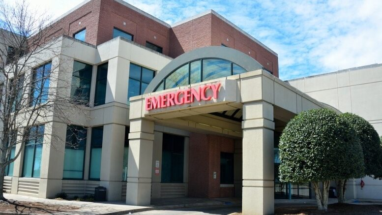 health care facility