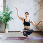 Vaping CBD And Yoga: Everything You Need to Know