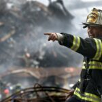 Health Issues Associated with the 9/11 Attacks