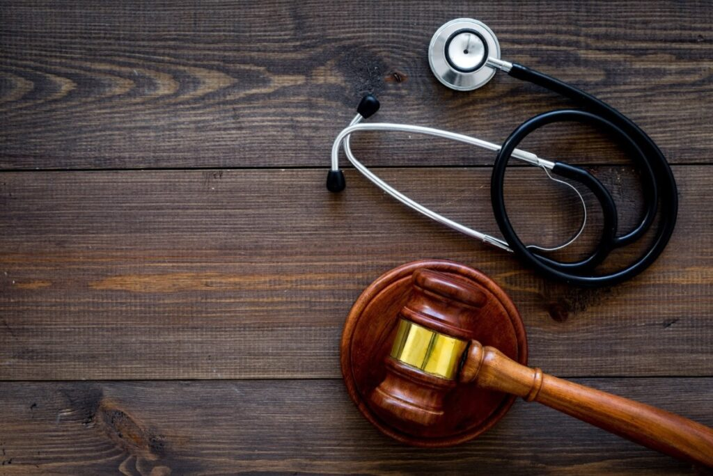 health-and-law