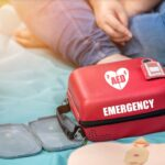 6 Benefits Of Having An AED In The Office