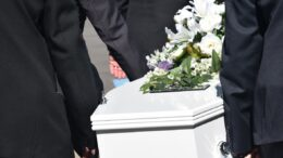 funeral death