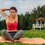 8 Helpful Ways To Improve Flexibility