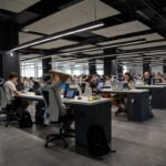 5 Ways to Keep Calm While Working in Co-working Space
